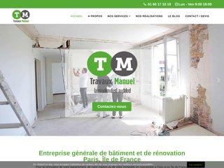 Entreprise générale de rénovation