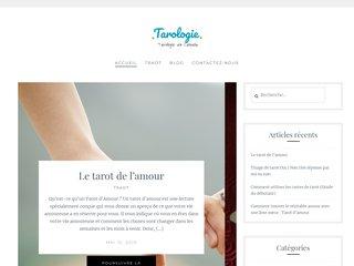 Site de voyance : spécialité tarologie