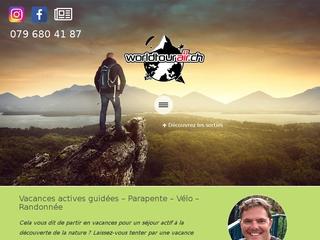 Agence WorldTourAir - tourisme et sports