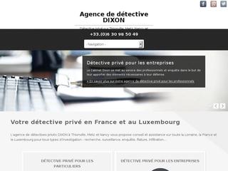 détective privé metz - détective privé luxembourg