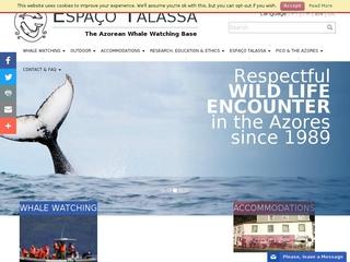 Observer les baleines des Açores avec Espaco Talassa