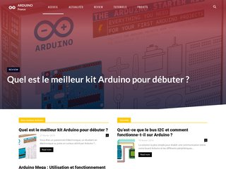 Arduino France