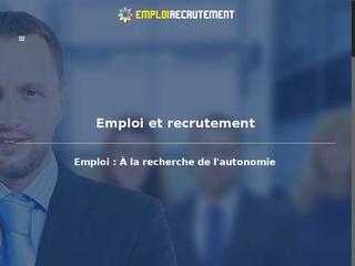 Où trouver les opportunités d'emploi