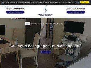Sage-femme Échographiste Aix-en-Provence