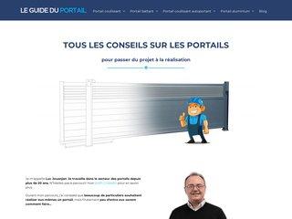 Guide du portail, conseils pour installer un portail coulissant