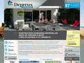 Constructeur maison Loire Atlantique | Depreux Construction