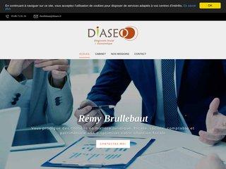 DIASEO, CABINET D'EXPERT COMPTABLE À DIJON