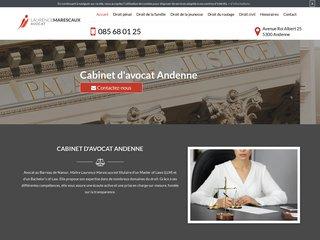 Votre avocat au barreau de Namur