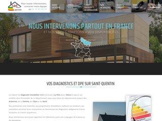 Adefi France : diagnostic immobilier strasbourg
