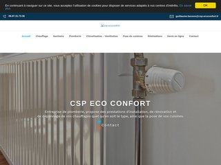 CSP ECO CONFORT