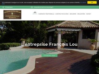 L'entreprise François Lou