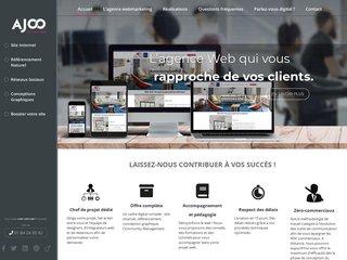 Agence spécialiste des projets web