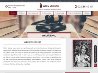 Trouver un avocat au barreaux de Bruxelles