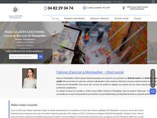 Trouver un cabinet d'avocat à Montpellier