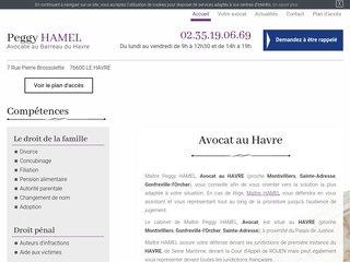 Avocat droit de la famille Le Havre