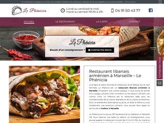 Votre restaurant libanais à Marseille