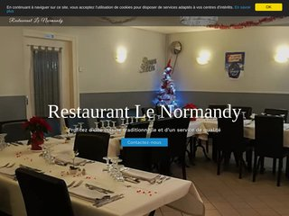 Restaurant Le Normandy