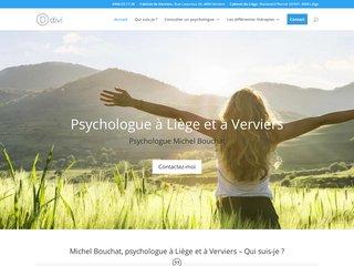 Psychologue Bouchat