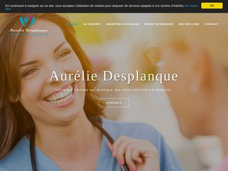 Cabinet de soins infirmiers Tourcoing