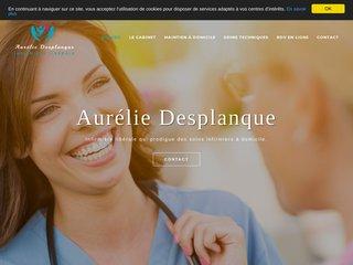 Cabinet de soins infirmiers Tourcoing