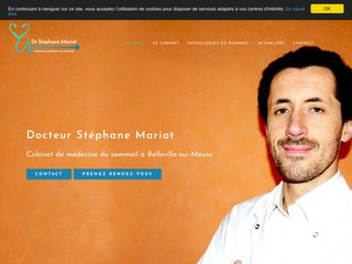 Docteur Stéphane Mariot