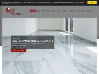 Prizzon Carrelages