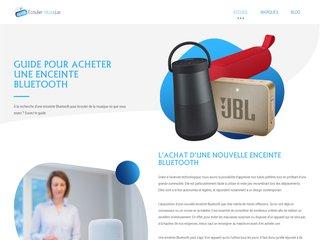 Enceinte Bluetooth : Comparatif et guide d'achat 2019