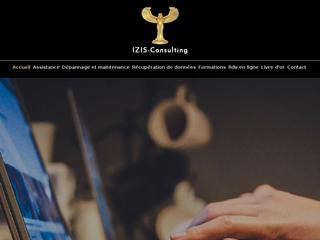 IZIS-Consulting, entreprise de services informatiques