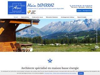 Construction : Archi Alpes Concept à Gap (05)