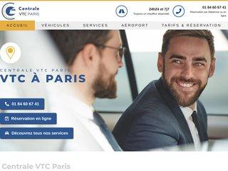 VTC à Saint-Denis avec Ideal Drivers