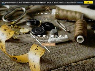 Atelier de couture créative à Dijon