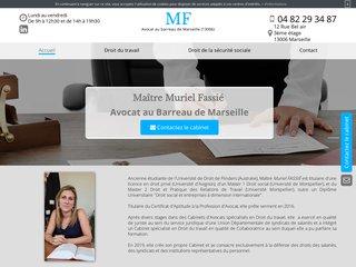 Trouver un avocat au Barreau de Marseille