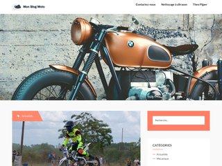 Blog moto de Theo Pijper