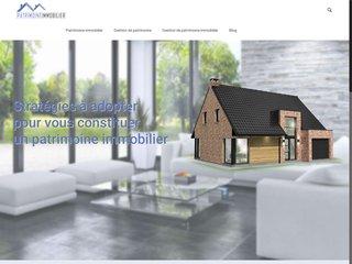 Constituer un patrimoine immobilier