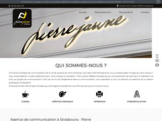 Agence de publicité à Strasbourg