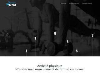 Fitness et Gym