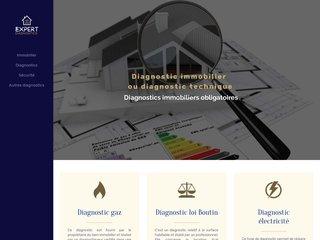 Informations sur les diagnostics immobiliers