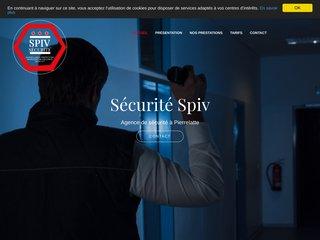 Sécurité Spiv