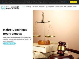 Huissier de justice Paris 1er