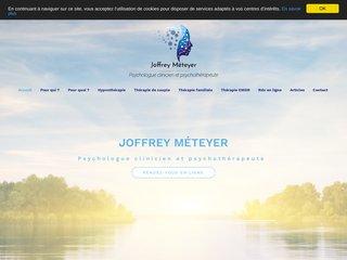 Cabinet de psychologue psychothérapeute à Valence