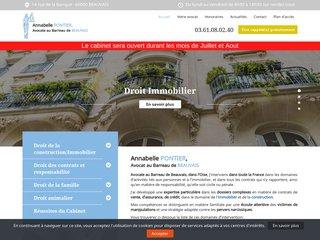 Avocat en droit de la famille et divorce à Beauvais