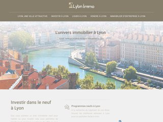 Tout savoir sur l'investissement immobilier à Lyon