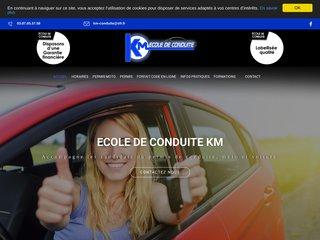 Auto-école Rémilly
