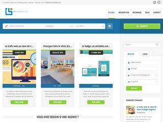 Agences WEB à Montréal