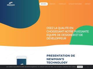 Agence de développement d'application web et mobile
