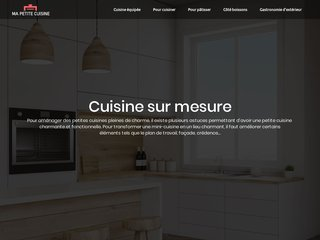 Réussir la conception d'une cuisine design et moderne