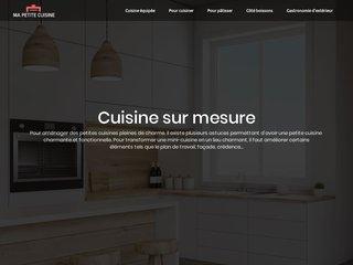 Réussir la conception d'une cuisine design et moderne