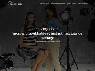 Shoot Photo, le blog aux multiples idées de shooting
