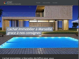 Achat Immobilier-marseille, l'itinéraire pour trouver une belle maison à Marseille