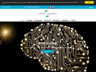 cabinet spécialisé en droit de la propriété intellectuelle à Neuilly-sur-Seine